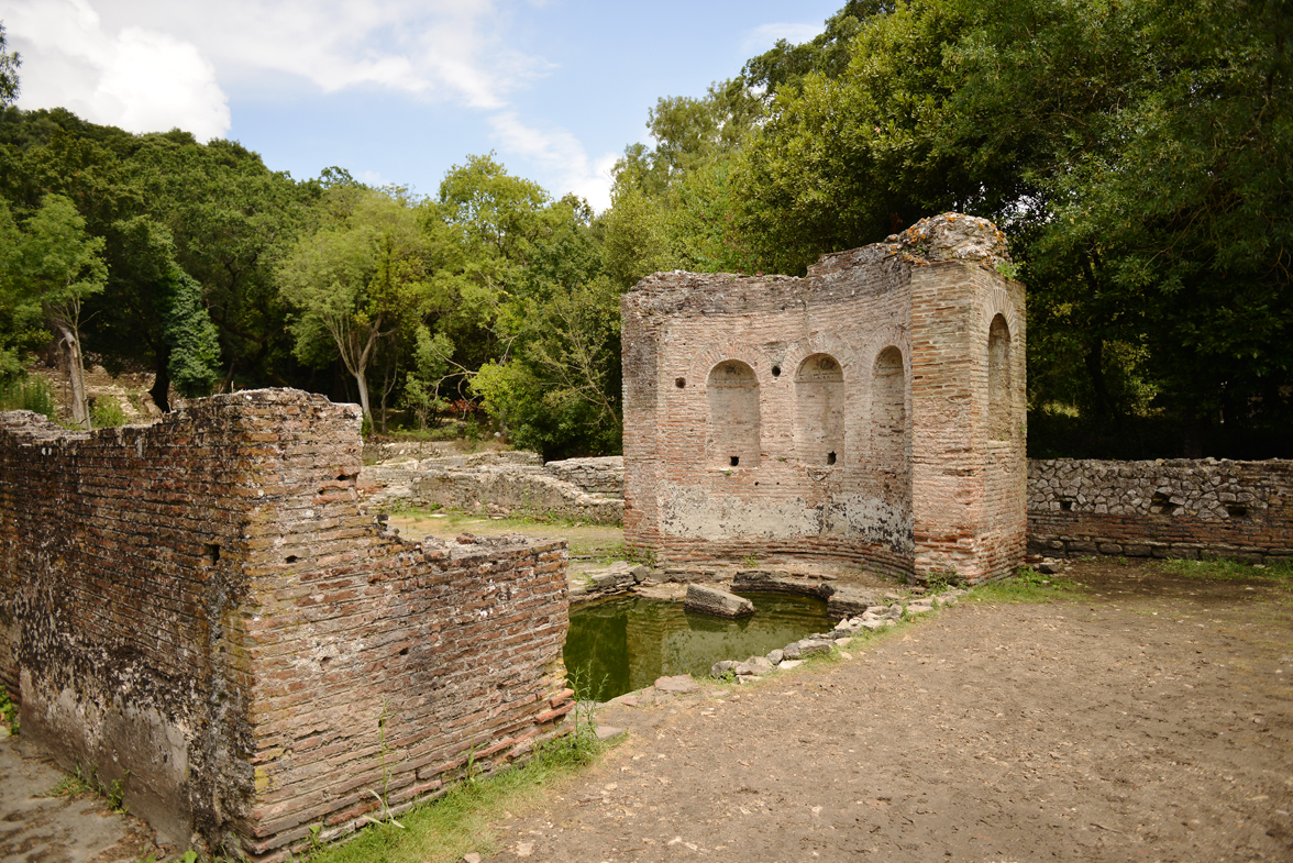 Butrint National Park Support Program