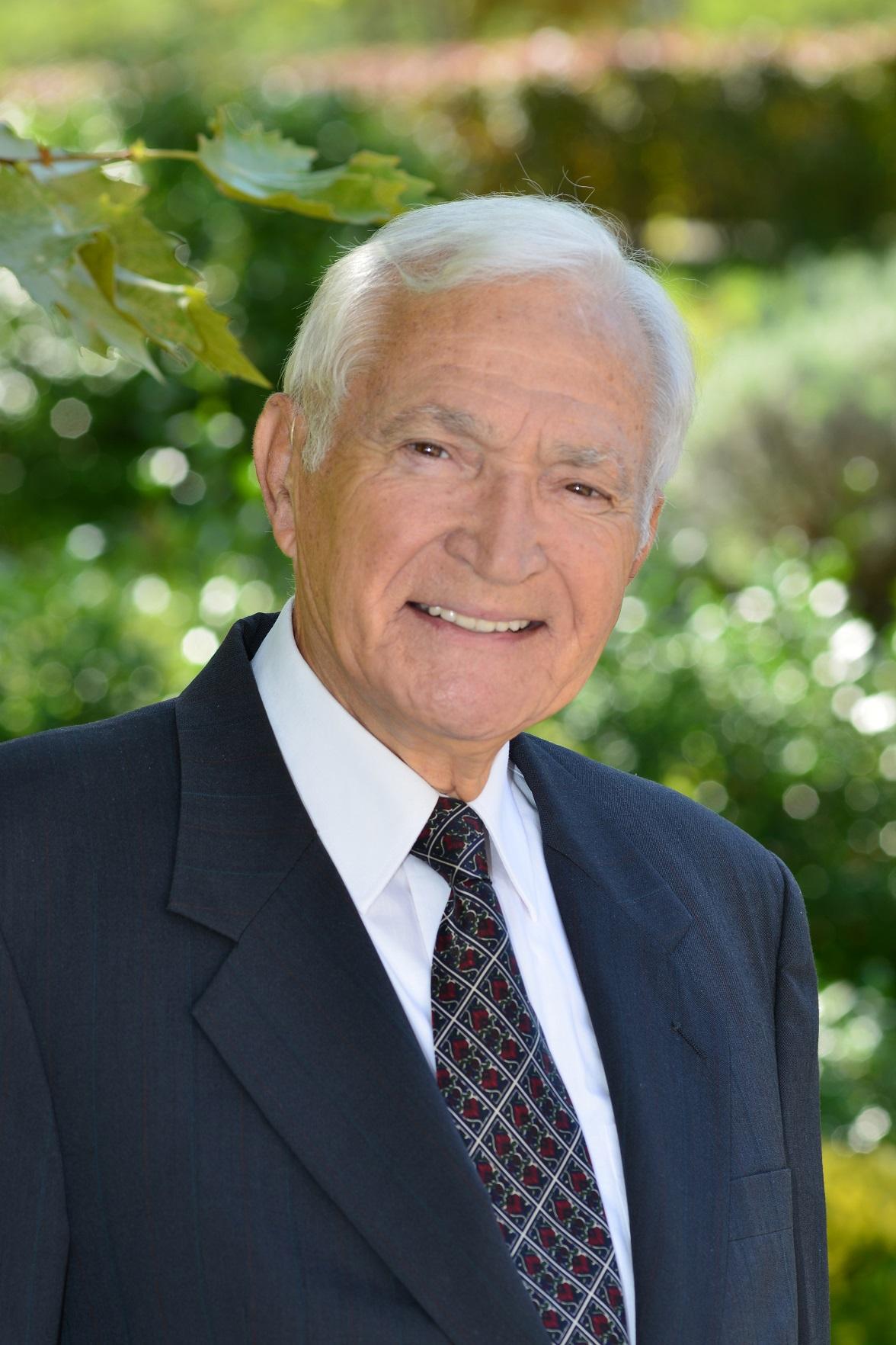 Domenick G. Scaglione, Chairman Emeritus