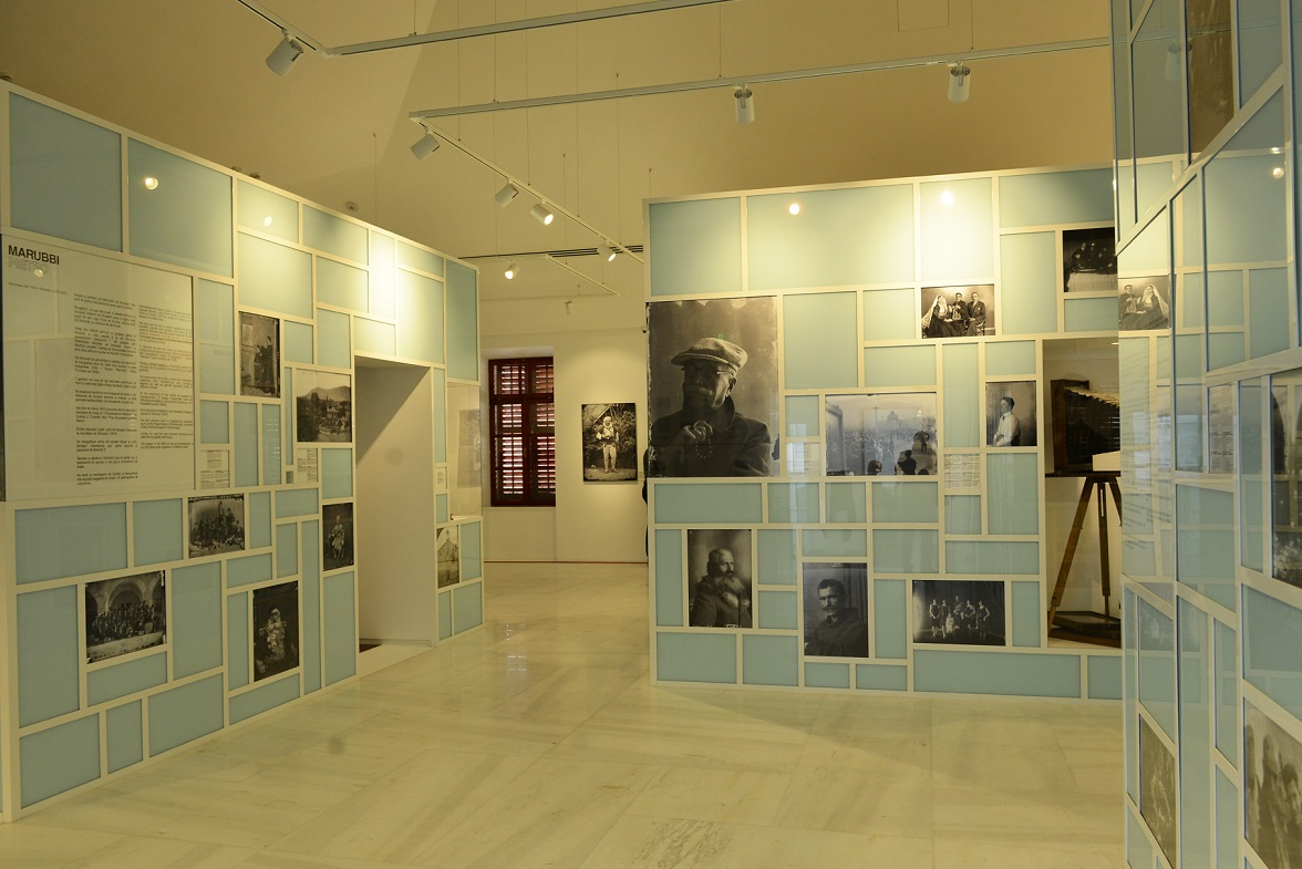 The Marubi National Photo Museum