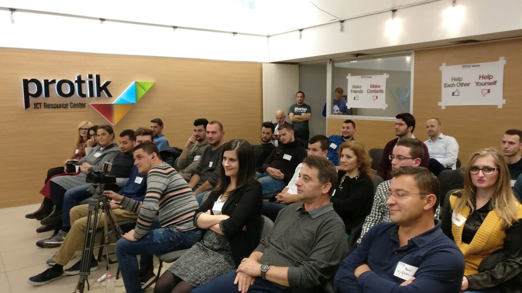 Startup Grind Tirana_3