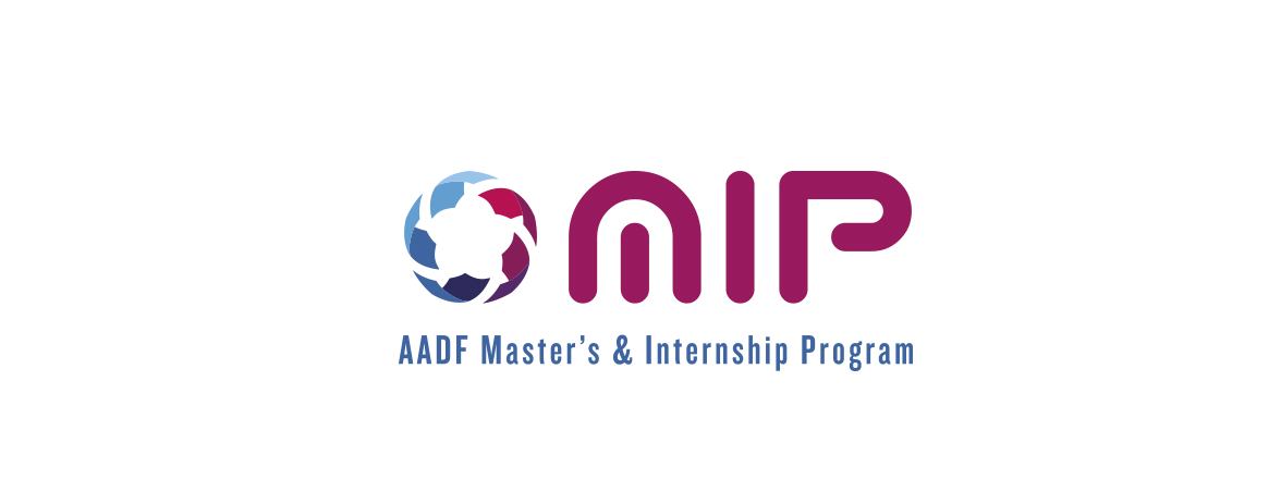 Masters & Internships Program (MIP)