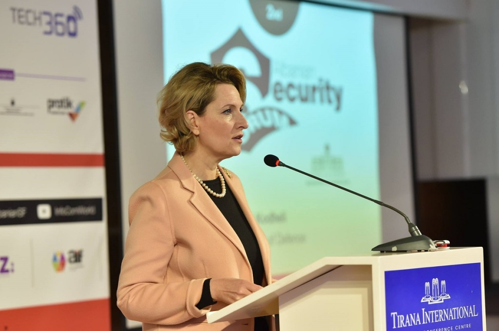 Albanian Security Forum_2