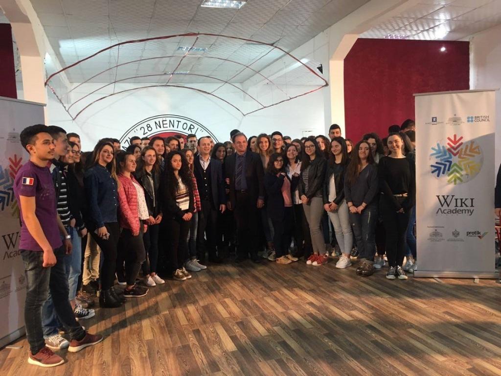 Wiki Academy Albania_1