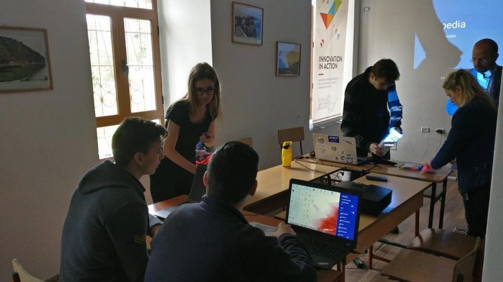 Wiki Academy Albania_2