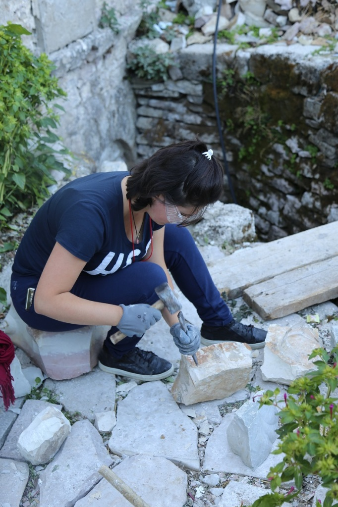 15-Jaho-stone work