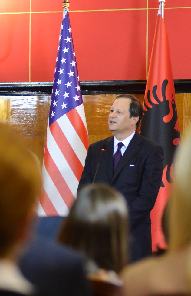 LEAD Albania