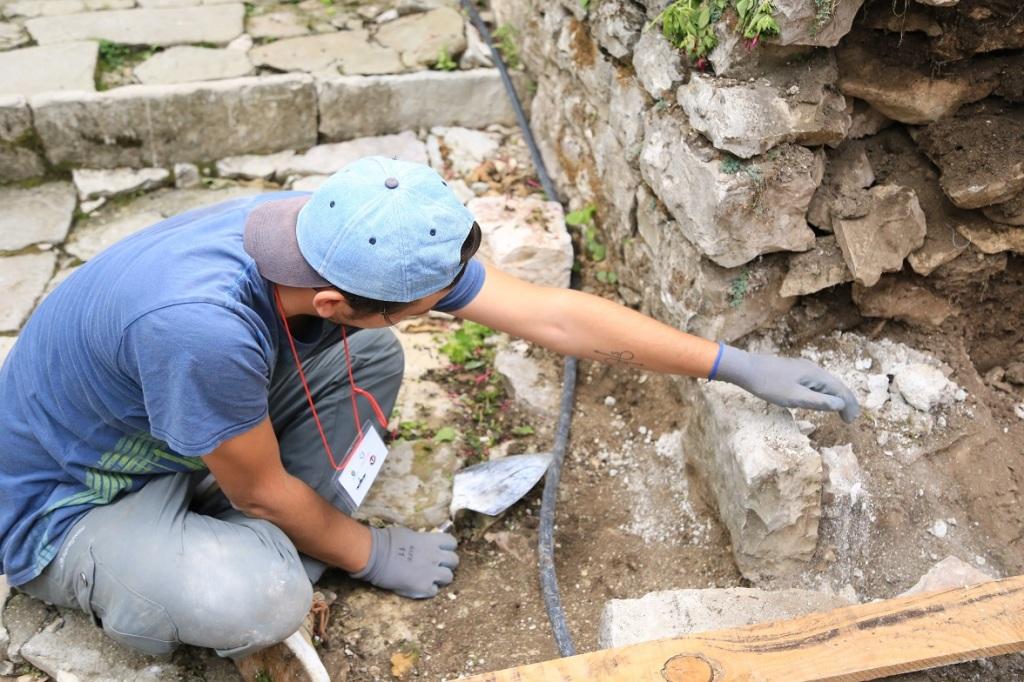 1-Jaho-stone work