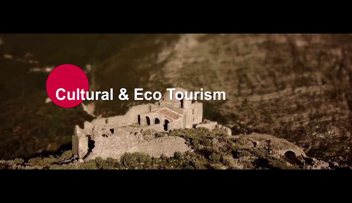 Cultural & Eco Tourism Video AADF 10th Cultural & Eco Tourism Video AADF 10th