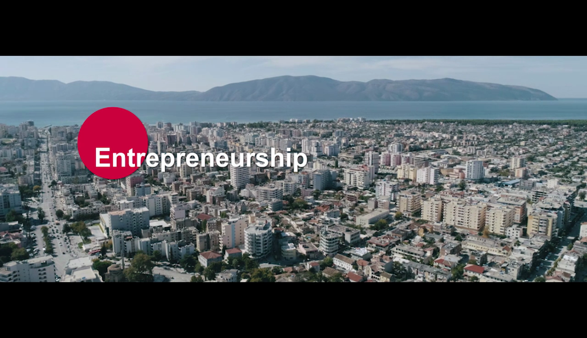 Entrepreneurship Video   AADF 10th
