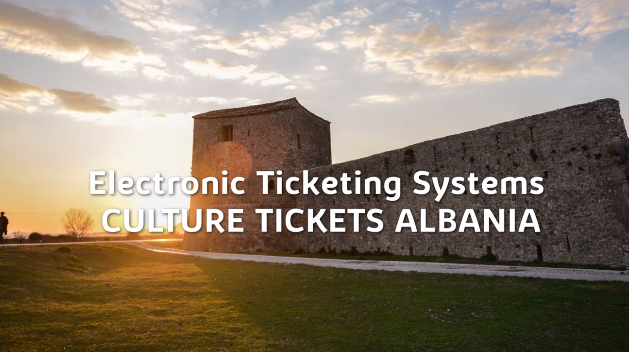 """The Electronic Ticketing Systems"" – Project Impact"