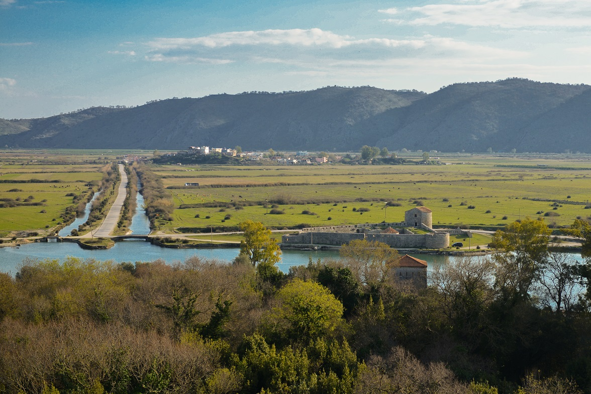 Approval of the Integrated Management Plan of Butrint National Park