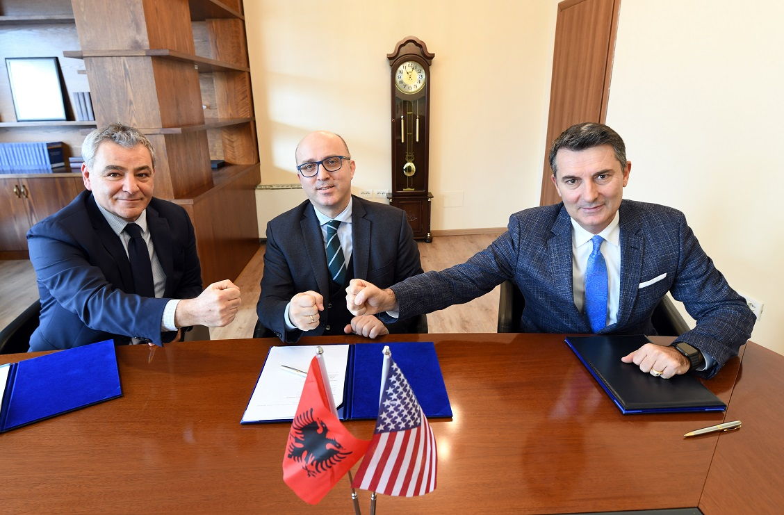 LEAD Albania in the new Governing Institutions of the Justice System