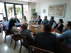 Staff Meeting 2